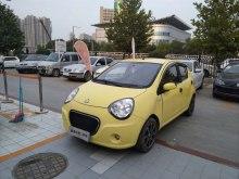熊猫 2010款 1.0L 手动舒适型