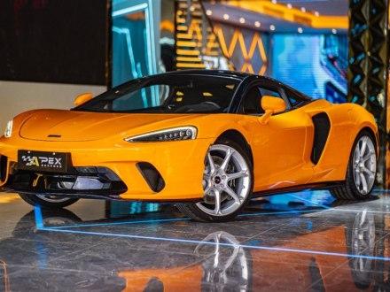 深圳二手迈凯伦GT 2019款 4.0T 标准型