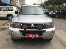 帕杰罗 2004款 V73 3.0L GLX