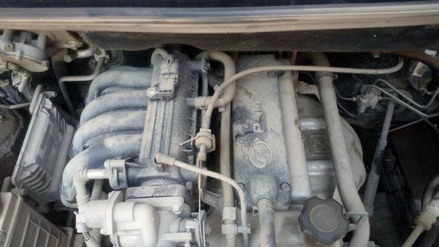 五菱宏光油箱内部结构图