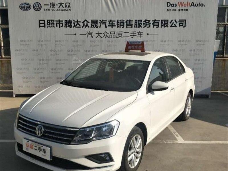 2017款 捷达 1.5L 自动舒适型