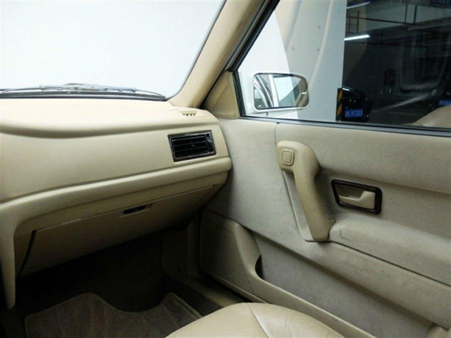 桑塔纳2000 1.8 gsi 手动挡