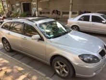中华骏捷 2009款 Wagon 1.8L 手动豪华型