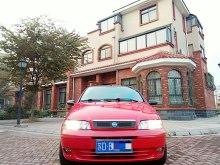 派力奥 2006款 1.5L GSX AT