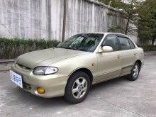 千里马 2004款 1.6L AT