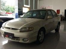 千里马 2004款 1.6L MT