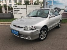 千里马 2004款 1.3L MT