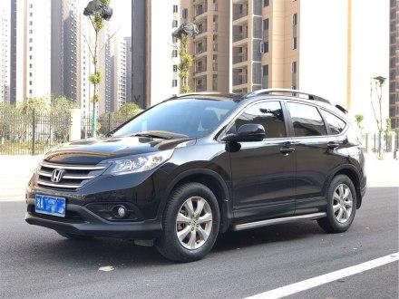 本田CR-V 2015款 2.0L 两驱都市版