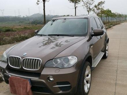 宝马X5 2011款 xDrive35i 豪华型