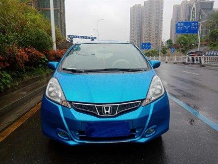 飞度 2011款 1.3L 手动舒适版