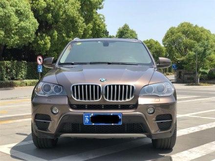 宝马X5 2011款  xDrive35i 尊贵型