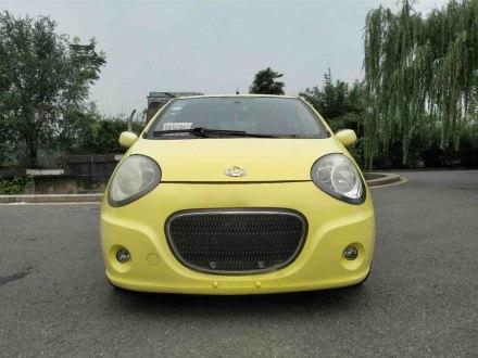 熊猫 2010款 爱她版 1.3L 自动尊贵型