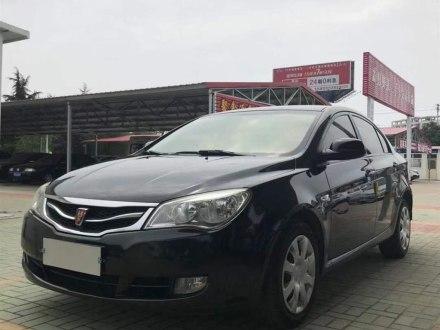 荣威350 2010款 350D 1.5L 自动迅豪版