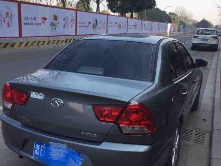 V3菱悦 2012款 1.5L 手动新幸福版