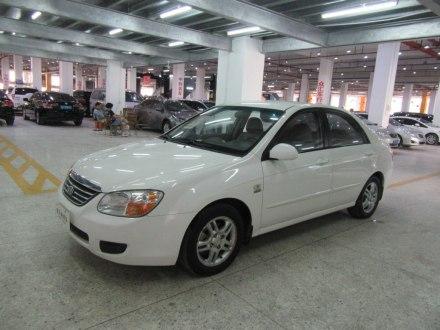 赛拉图 2007款 1.6L AT GL