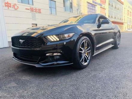 长春二手Mustang 2017款 2.3T 运动版