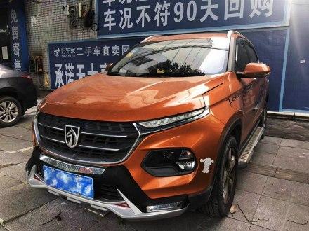 宝骏510 2017款 1.5L 手动时尚型