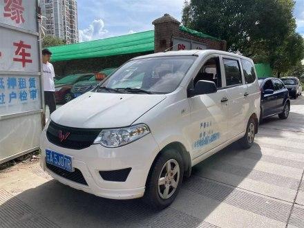 云南二手五菱宏光 2018款 1.2L 经典款S基本型