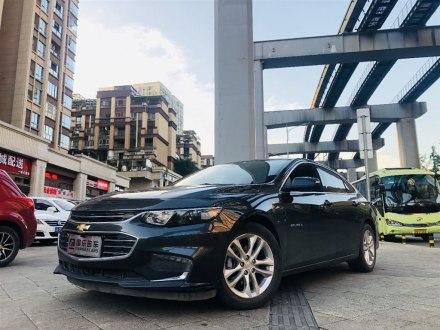 重庆二手迈锐宝XL 2018款 530T 自动锐驰版