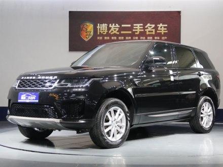 郑州二手揽胜运动版 2019款 3.0 SC V6 特别版