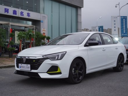 合肥二手荣威i6 MAX 2020款 300TGI 自动爽酷版