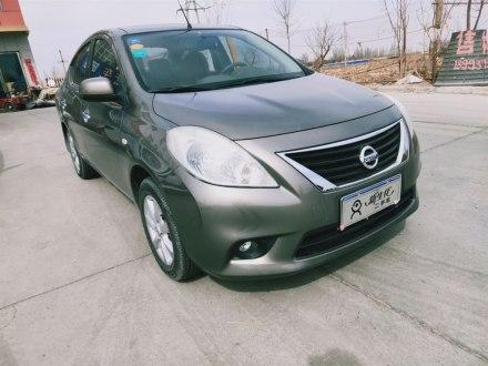阳光 2011款 1.5XL CVT豪华版