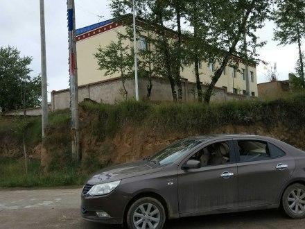宝骏630 2012款 1.5L DVVT手动精英型