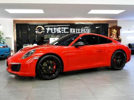 保时捷911 2016款 Carrera S 3.0T