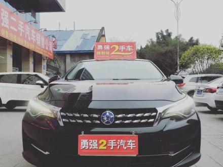 启辰D60 2018款 1.6L CVT智联精英版