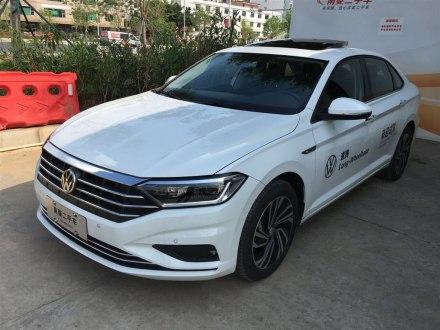 广州二手速腾 2019款 280TSI DSG豪华型 国VI