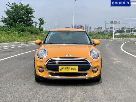 南京二手MINI 2014款 1.2T ONE
