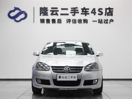 河南二手速腾 2011款 1.6L 自动舒适型
