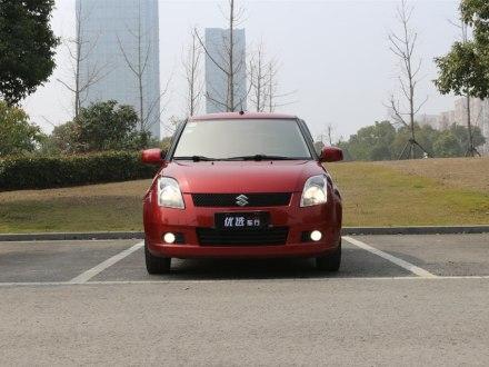 雨燕 2009款 1.3L 自动超值版