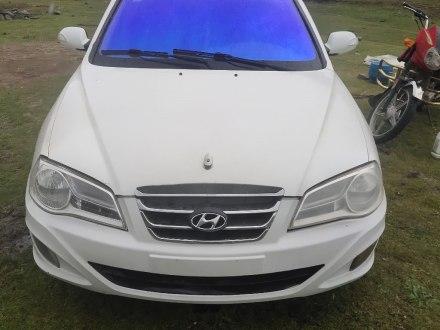 伊兰特 2011款 1.6L 手动舒适型