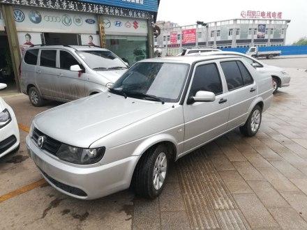捷达 2012款 1.6L 纪念版