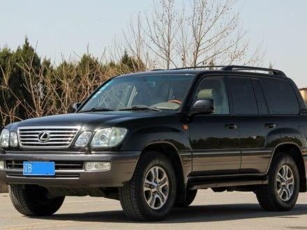 雷克萨斯LX 2005款 470