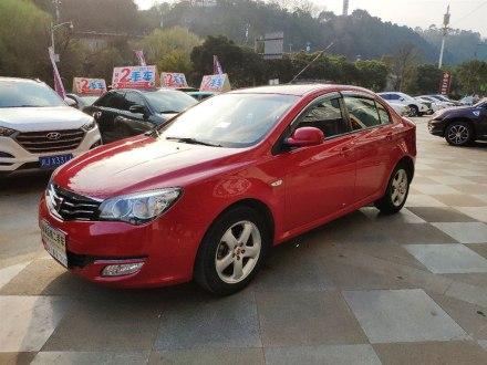 荣威350 2013款 350C 1.5L 自动迅悦版