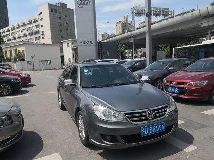 朗逸 2011款 1.6L 自动品轩版