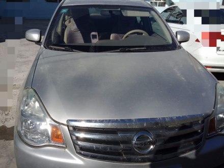 轩逸 2009款 1.6XE 手动舒适版