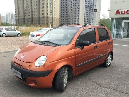 乐驰 2012款 1.0L 手动P-TEC优越型