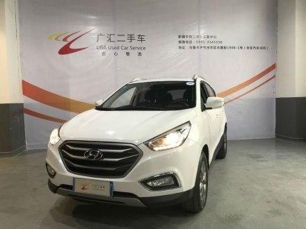 北京现代ix35 2013款 2.0L 自动两驱舒适型GL 国V