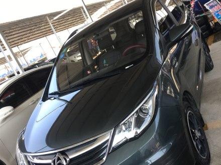 欧诺 2017款 1.5L欧诺S豪华型EA15-AB