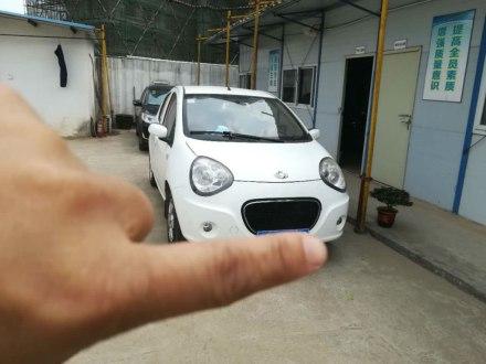 熊猫 2011款 1.3L 手动舒适型Ⅱ