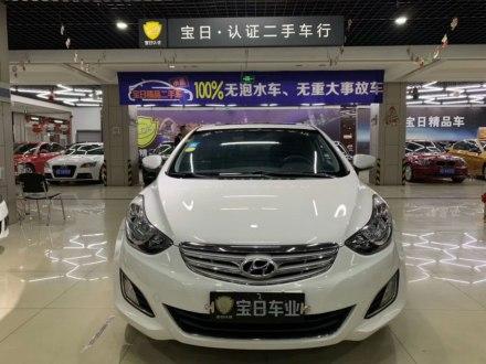 朗动 2012款 1.6L 自动领先型