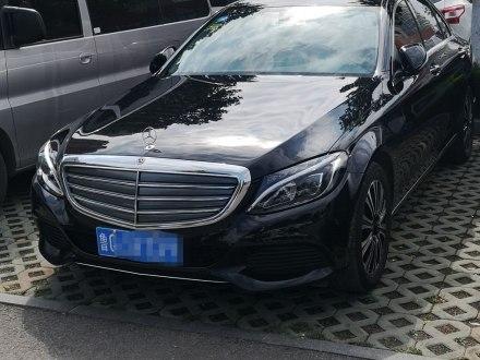 奔驰C级 2018款 C 200 L