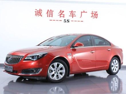 君威 2015款 1.6T 精英技术型