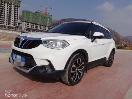 中华V3 2016款 1.5T 自动旗舰型