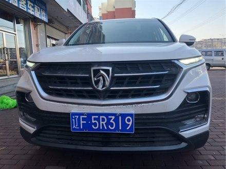 宝骏530 2018款 1.5T DCT旗舰型
