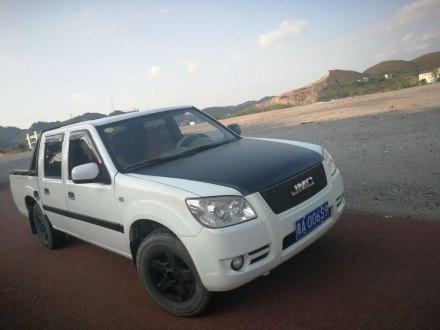 宝典 2009款 2.8T四驱柴油LX