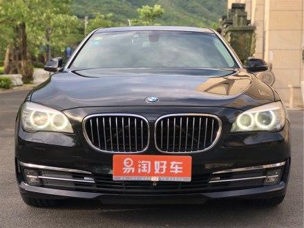宝马7系 2013款 730Li 豪华型